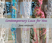 Contemporary Lace for you