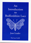 An introduction to bedfordshire lace